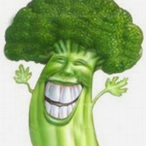 Big Bang Broccoli – 2