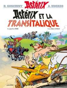 Asterix Transitalique