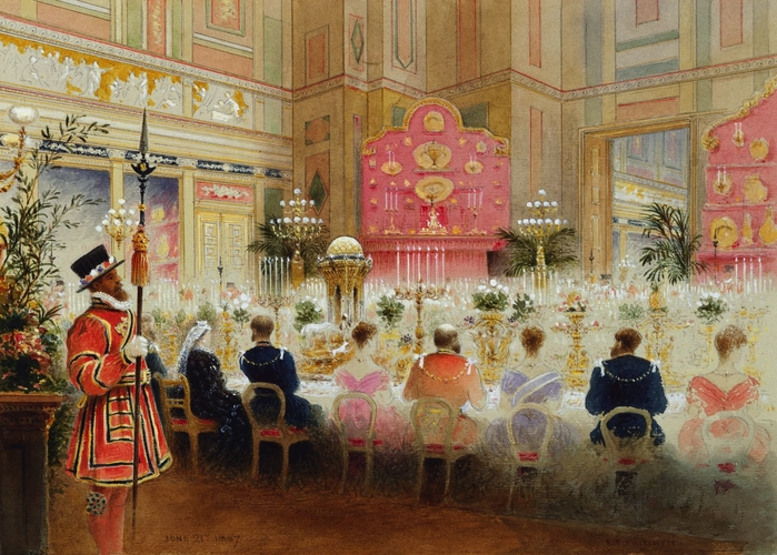 Royal-Taylor-Pritchett-The Golden-Jubilee-State-Banquet-21-juni-1887